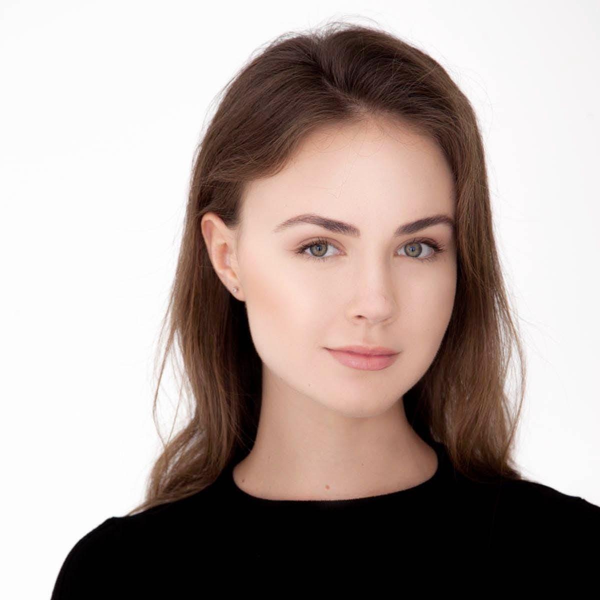Viktoria Melnychuk