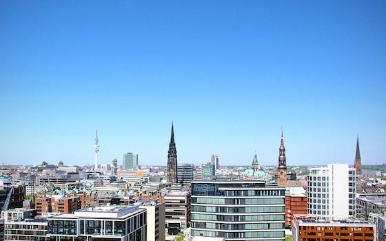 Smart Repair in Hamburg
