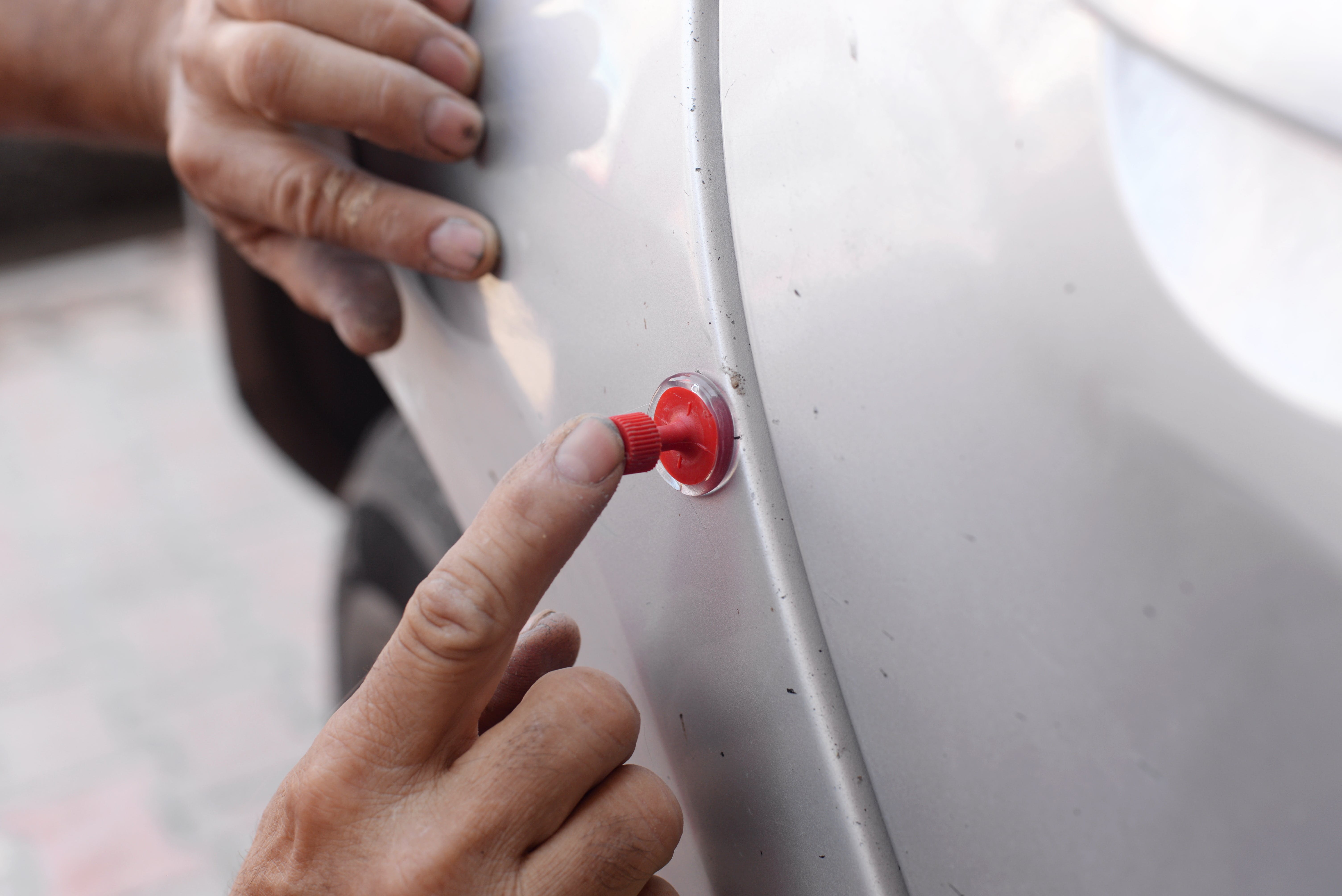 Smart Repair selber machen Tipps