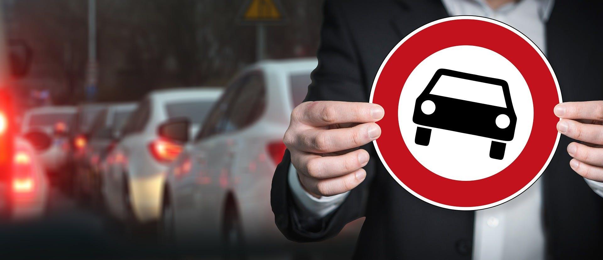car ban